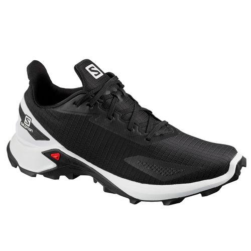 Zapatillas-Salomon-Alphacross-Blast-Trail-Running-Hombre-Black-White-411049