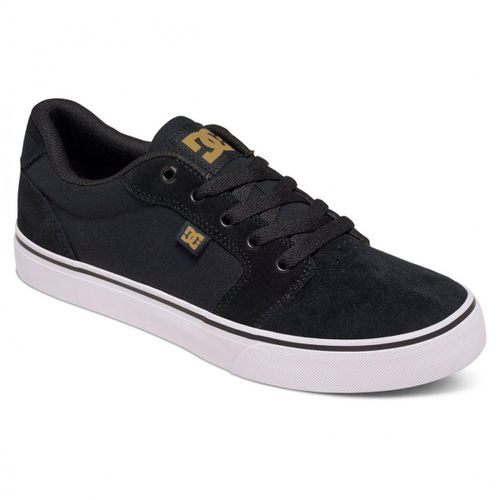 Zapatilla-DC-Shoes-Avil-TX-Skate-Urbana-Niños-Black-Camel-1202112110