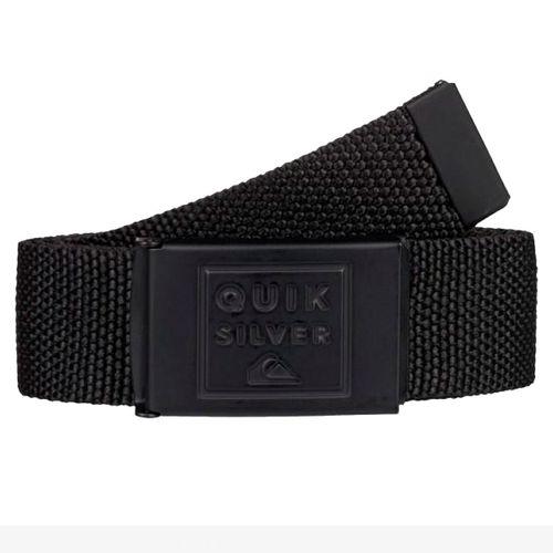 Cinturon-Quiksilver-Principle-III-Hombre-Black-2211123006