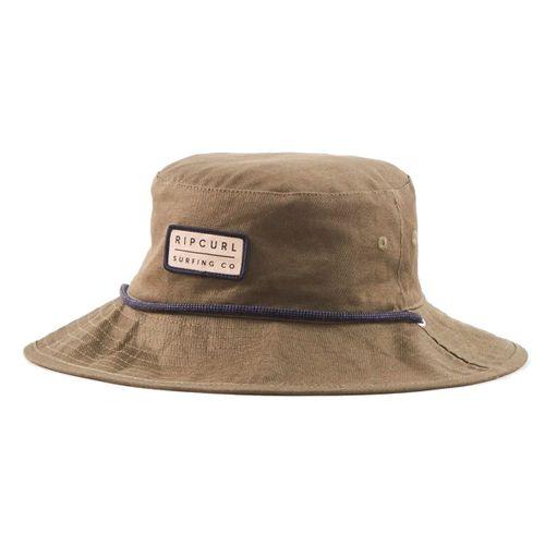 Sombrero-Rip-Curl-Revo-Valley-Brim-Unisex-Olive-07219-E7