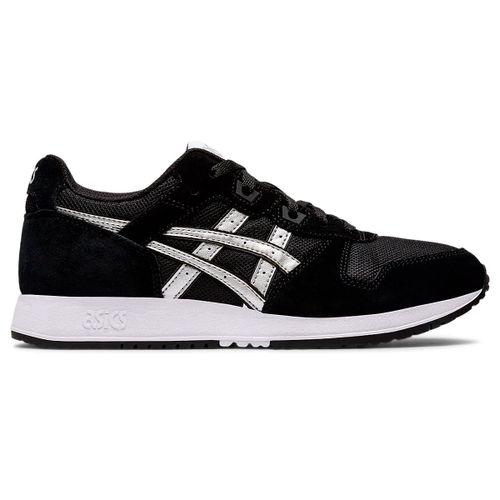 Zapatillas-Asics-Lyte-Classic-Mujer-Black-Pure-Silver-1192A181-001