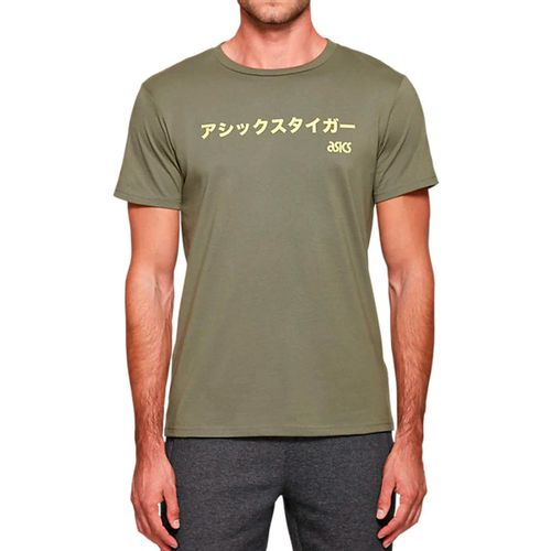 Remera-Asics-Katakana-AT-GF-SS-Tee-Urbana-Hombre-Mantle-Green-2191A140-300