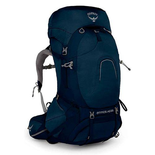 Mochila-Osprey-Atmos-AG-65-Trekking-Unisex-Unyte-Blue