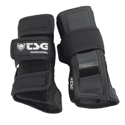 Muñequeras-Rollers-Skate-TSG-Wristguard-Professional-Unisex-Black-73005-102