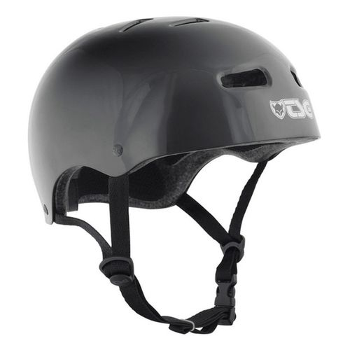 Casco-Roller-TSG-Skate-BMX-Injected-Color-Unisex-Black-750400-151