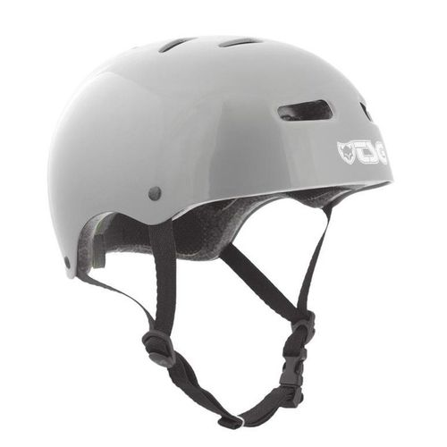 Casco-Roller-TSG-Skate-BMX-Injected-Color-Unisex-Grey-750400-366