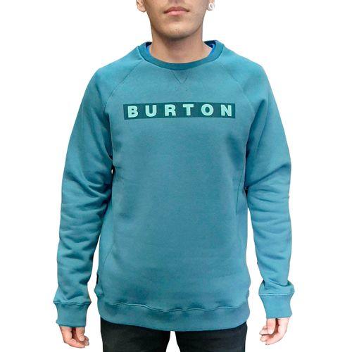 Buzo-Burton-Vault-CR-A-Algodon--Hombre-Blue