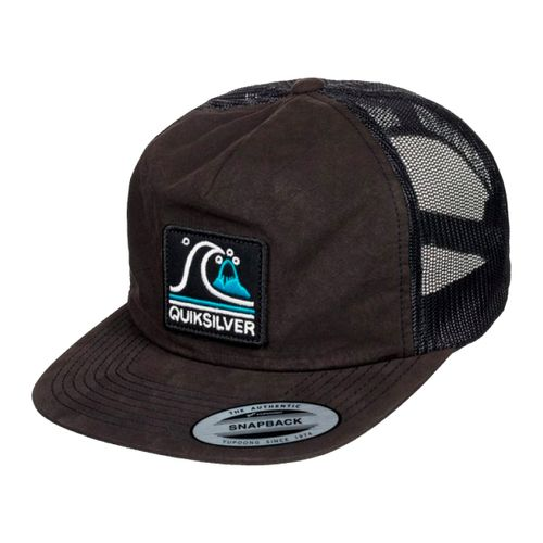 Gorra-Snapback-Quiksilver-Brother-Earth-Unisex-Black-2211115002
