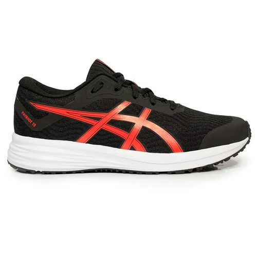 Zapatillas-Asics-Patriot-12-Running-Black-Classic-Red-1011B099-001