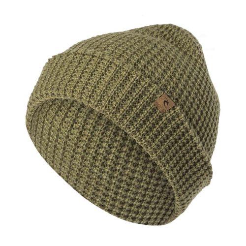 Gorro-Beanie-Rip-Curl-Hombre-Slouch-Loden-Green-07825-D7
