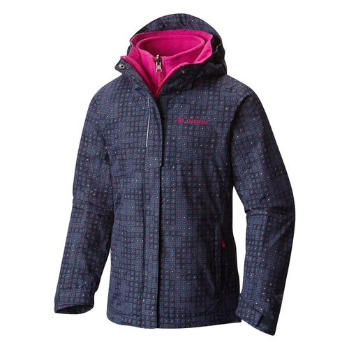 Campera-Columbia-Bugaboo-Interchange-Ski-Youth-Collegiate-Navy-SG-7570-464