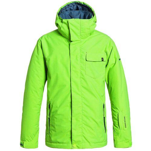Campera-Quiksilver-Mission-Plain-Ski-Snowboard-Niño-26265020-GGY