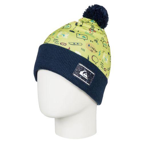 Gorro-Beanie-Quiksilver-Maoam-Ski-Snowboard-Niños-Lime-Green-2192140054