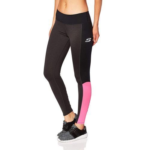 Calza-Deportiva-Skechers-Running-Training-Mujer-Charcoal-Hard-Pink-AWL030