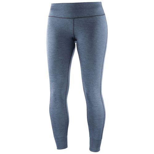 Calza-Salomon-Comet-Tech-Leg-Running-Mujer-Flint-Stone-C11190