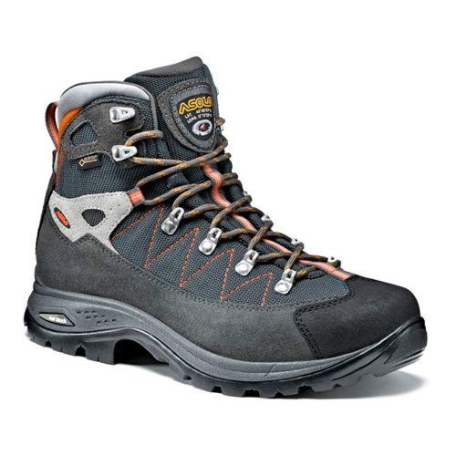 Botas-Asolo-Finder-GV-Hiking-Trekking-Gore-Tex-Vibram-Hombre-Graphite-Gunmetal-A23102-A661