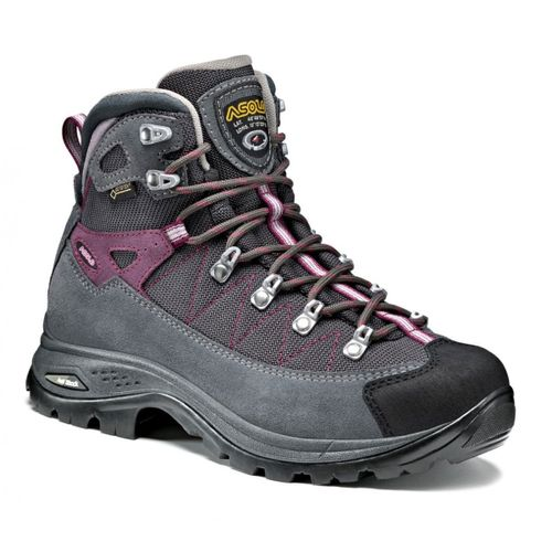 Botas-Asolo-Finder-GV-ML-Hiking-Trekking-Goretex-Mujer-Grey-Grapeade-A23103-A742