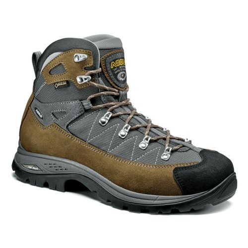 Botas-Asolo-Finder-GV-Gore-Tex-Hiking-Trekking-Vibram-Hombre-Truffle-Stone-A23102-A914