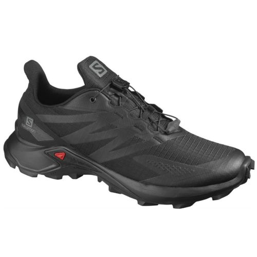 Zapatillas-Salomon-Supercross-Blast-Running-Hombre-Black-Black-Black-411067