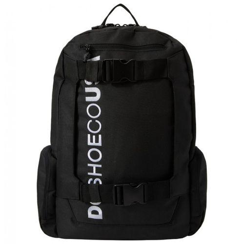 Mochila-DC-Shoes-Chalkers-BD-Urban-Unisex-Black-1211129004