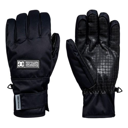 Guantes-DC-Shoes-Franchise-Ski-Snowboard-Hombre-Black-1202139008