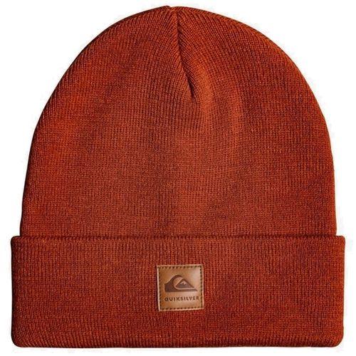 Gorro-Beanie-Quiksilver-Snow-Brigade-Ski-Snowboard-Unisex-Rojo-2202140015