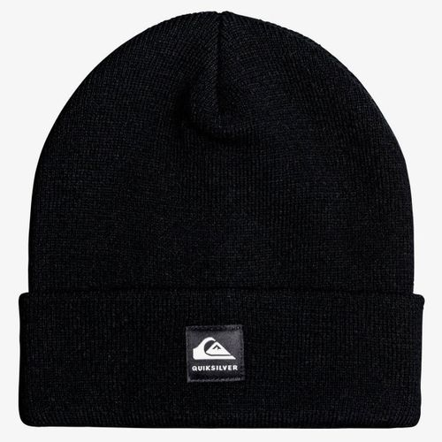 Gorro-Beanie-Quiksilver-Snow-Brigade-Ski-Snowboard-Unisex-Negro-2202140013
