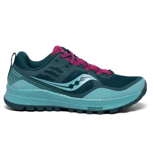 Zapatillas-Saucony-Xodus-10-Trail-Running-Mujer-Marine-Fuchsia-10555-25