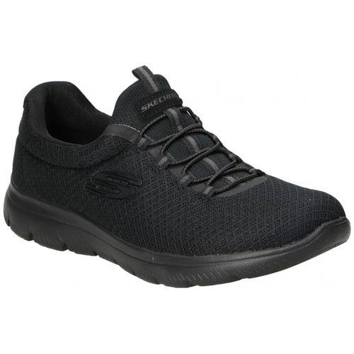Zapatos-Skechers-Summits-Running-Mujer-Negro-12980-BBK-2