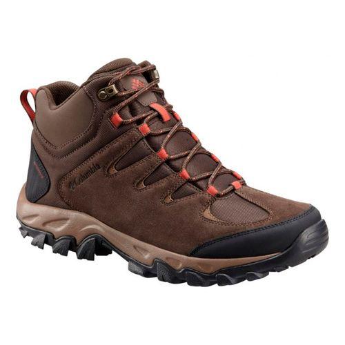 Botas-Columbia-Buxton-Peak-Mid-Waterproof-Hombre-Cordovan-Rust-BM5527-231