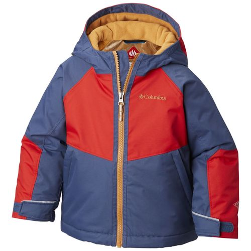 Campera-Columbia-Alpine-Action-Ski-Snowboard-Niños-Dark-Mo-Re-WB1020-478