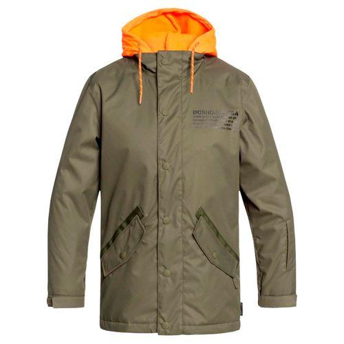 Campera-DC-Shoes-Boy-s-Union-Ski-Snowboard-10k-Hombre-Olive-Night-1202135021