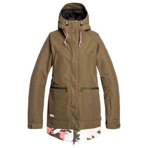 Campera-DC-Shoes-Riji-Ski-Snowboard-10k-Mujer-Olive-Night-1202135029