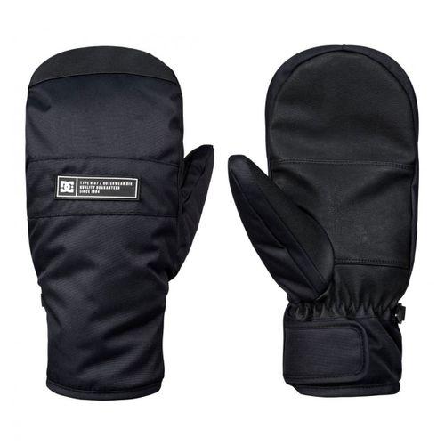 Guantes-Mitones-DC-Shoes-Franchise-Ski-Snowboard-Hombre-Negro-1192139009