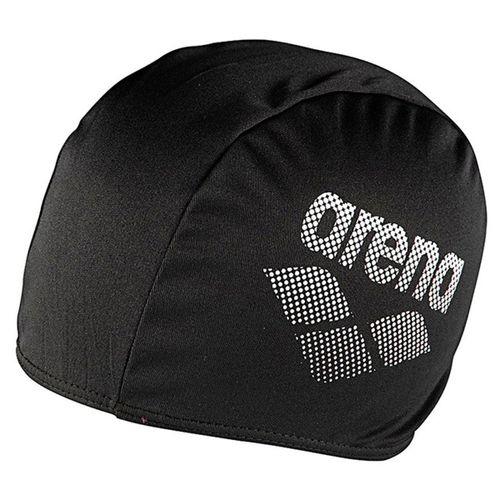 Gorro-Natacion-Arena-Polyester-II-Unisex-Black-002467500