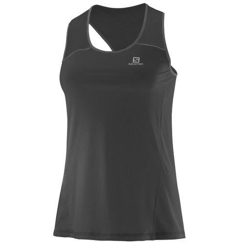 Musculosa-Salomon-XA-Sonic--Tank-II-Running-Training-Mujer-Black-16863