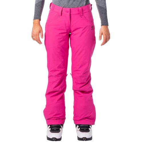 Pantalones Rip Curl Qanik Ski Snowboard Impermeable Mujer Lilac Rose 01023 D9 Universoventura