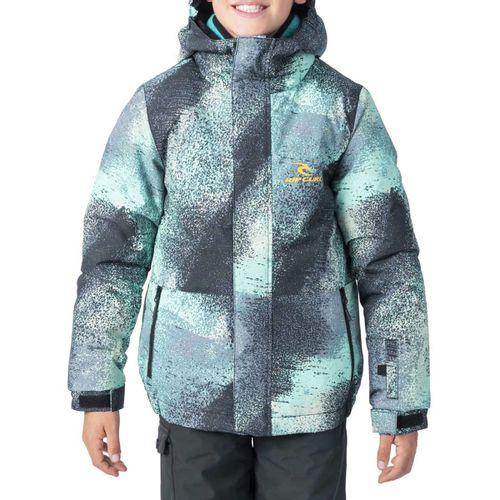 Campera-Rip-Curl-Olly-PTD-Ski-Snowboard-10K-Niños-Swedish-Blue-04401-D8