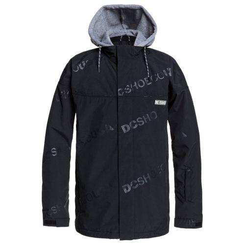Campera-DC-Shoes-Agent-Ski-Snowboard-Hombre-Negro-1212135012
