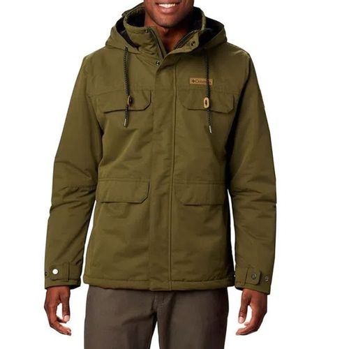 Campera-Columbia-South-Canyon-Lined-Impermeable-Hombre-Olive-Green-WO1246-319
