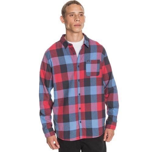 Camisa-Quiksilver--ML-Motherfly-Urbana-Hombre-Rojo--2212107005