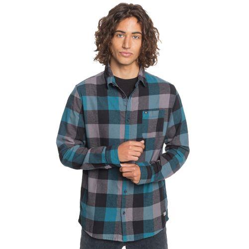 Camisa-Quiksilver-ML-Motherfly-Urbana-Hombre-Azul-2212107006