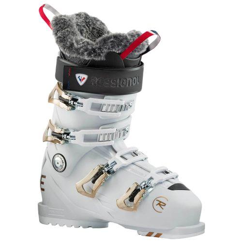 Botas-Rossignol-Pure-Pro-90-Ski-Mujer-White-Grey-RBJ2270
