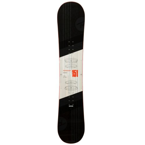 Tabla-Snowboard-Rossignol-Freestyle-Distric-Black-Hombre