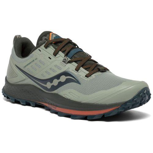 Zapatillas-Saucony-Peregrine-10-Trail-Running-Hombre-Pine-Orange-S20556-25-4
