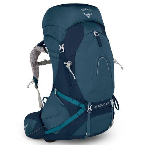 Mochila-Osprey-Aura-AG-50-Trekking-Mujer-Challenger-Blue-5065161