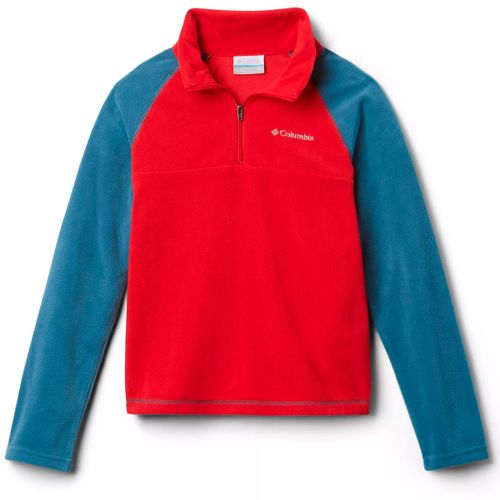 Buzo-Columbia-Glacial-Fleece-Micropolar-Niños-Red-Blue-AB6018-316