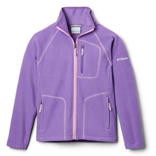 Campera-Polar-Columbia-Fast-Trek-II-Niños-Grape-WY6779-576