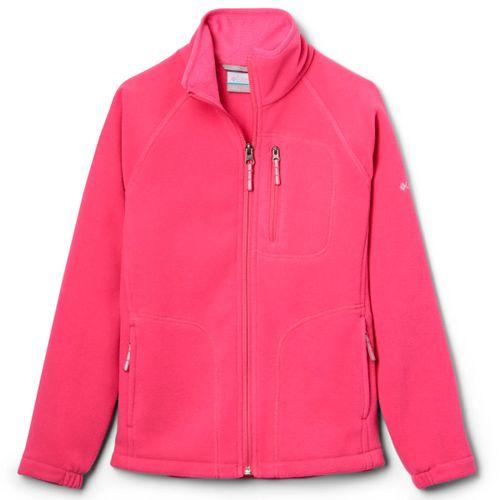 Campera-Polar-Columbia-Fast-Trek-II-Niños-Pink-Ice-WY6779-695