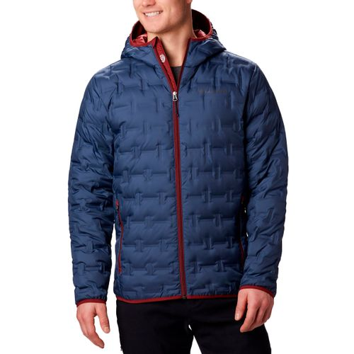 Campera-Columbia-Delta-Ridge-Down-Hooded-Pluma-Hombre-Dark-Mountain-WO0954-478
